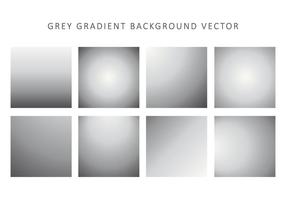 Grey Gradient Vector Background