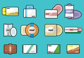Soap Box Vector Mockups