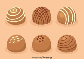 Delicious Choclate Vectors