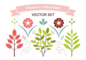 Gratuit Flower Spring Vector Elements