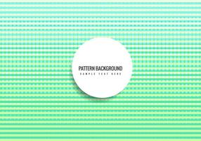 Free Vector Modern Pattern Background