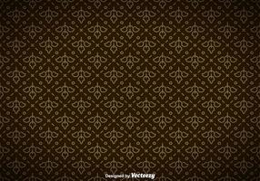 Vintage Pattern Seamless - Vector
