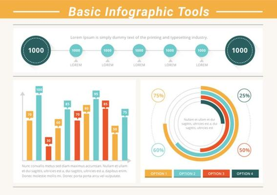 Infographic tools free