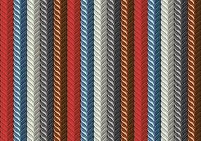Leather Pattern Seamless Plait