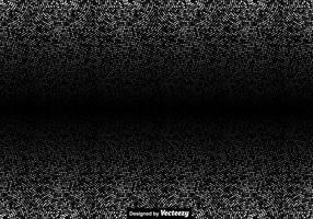 Vektor Halbton-Hintergrund - Vektor-punktierte Hintergrund