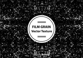 Film Grain Texture Vector