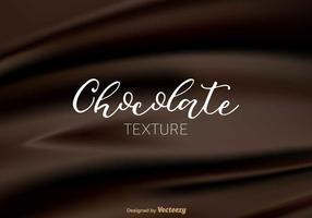 Contexte chocolat élégant vecteur