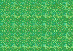 Vector libre de Nanotecnología