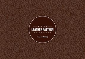 Leather Pattern Background vector