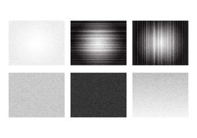 Six Film Grain Vector