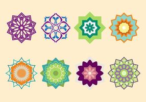 Islamische Ornament Vektor