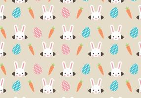 Les lapins et les carottes