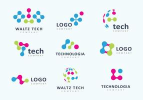 Technologia Logo Vector