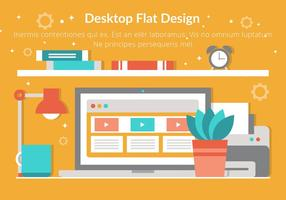 Free Vector Plano Design Elements desktop