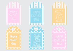 Pasen Gift Tags Collection