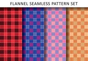 Casual Flanell Pattern