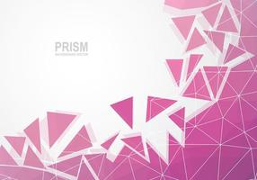 Prisma Vector Background