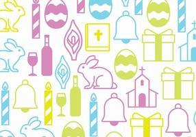 Ostern Symbole