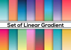 Webkit livre Linear Gradient Vector