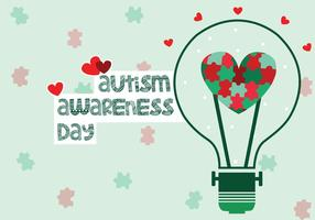 Autismus Awareness Day