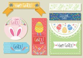 Fun Easter Gift Tags