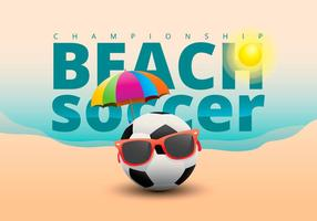 Beach-Soccer-Illustration