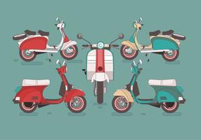 scooter free vector art 2 889 free downloads https www vecteezy com vector art 146377 lambretta vector