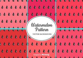 Watermeloen Pattern Set