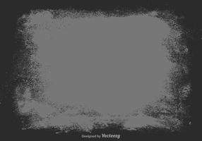 Vector Grunge Textura Plantilla