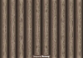 Wood Texture - Seamless Pattern vector