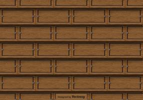 Textura de madeira - padrão sem emenda
