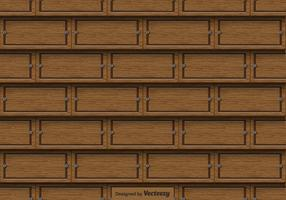 Hout Textuur - Naadloos Patroon