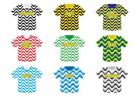 Copacabana Tshirt Collection