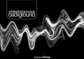White Spectrum Vector Background
