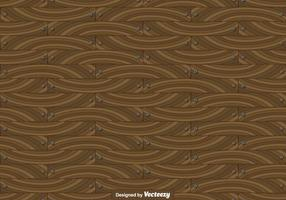 Wood Texture - Seamless vecteur
