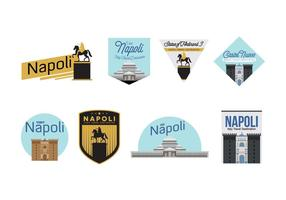Nápoles Vector