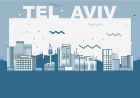 Ville de Tel Aviv