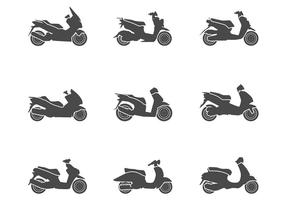 scooter free vector art 2 889 free downloads https www vecteezy com vector art 147875 scooter icon vector