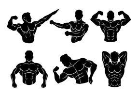 Flexibele Vector Pictogrammen
