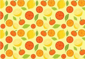 Free Citric Pattern Vectors