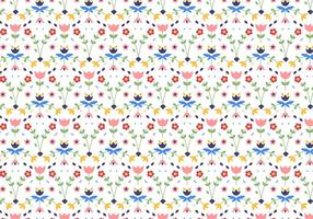 Vector-floral-pattern-illustration