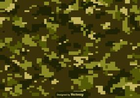 Vector Digital Multicam Pattern