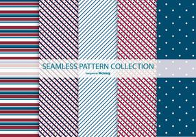 Patriotic Pattern Collection