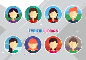 Vector-typical-woman
