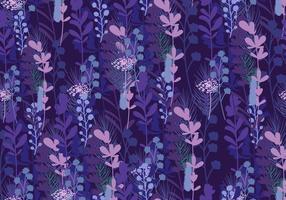 Nahtlose Muster von Bluebonnet