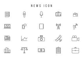 Free News Vektoren
