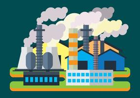 Smoke Stack Illustration