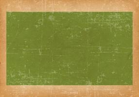 Grunge Flagge von Lybia