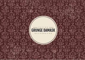 Gamla Damask Bakgrund