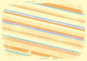 Colorful Grunge Stripes Background  vector